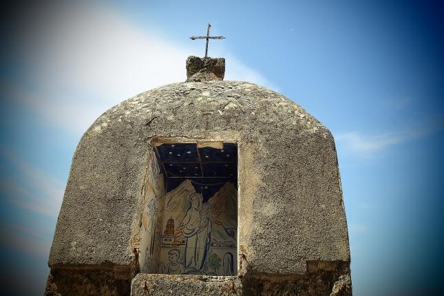 More shrines & holy stuff.